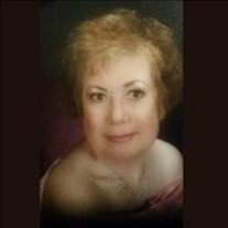 Shirley Jane Huffman