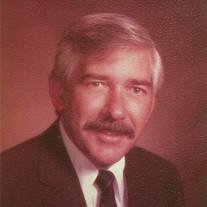 "Mr. Clarence ""Burt"" Bruns"