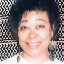 Mrs. Joe Eddie McCoy