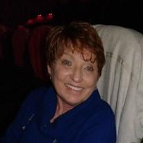 Mrs. Patricia  Ward Alexander