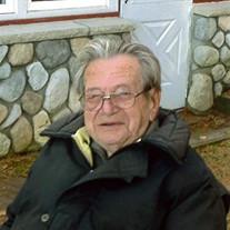 John Roger Marshall