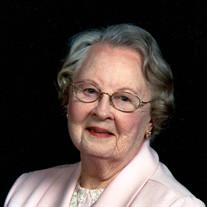 Annie Chandler Winn