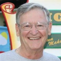 Charles Patrick McGrath