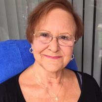 Annette M Patterson
