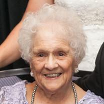 Genevieve Julia Podraza