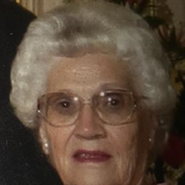 Geraldine Clemmons King