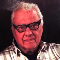 Nemecio Mendoza