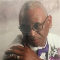 Rufus Charles Lorenzo Johnson