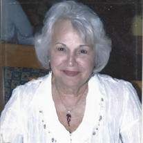 Marilyn Porth Stephens