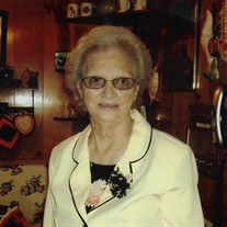 Doris Page Ramey