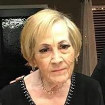 Maria D. Salinas