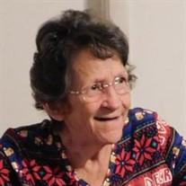 Mary Lou Thornton