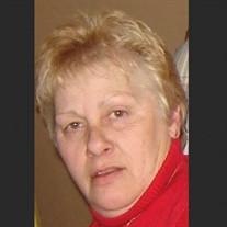 Helen M. Moody