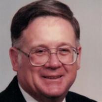 Vernon A. Argo