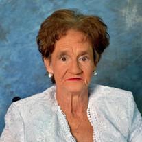Melba  Lou Trent