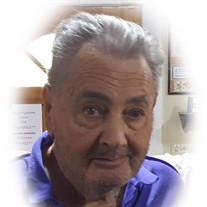 Robert Jackson Eulett