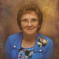 Doris M. Kramer