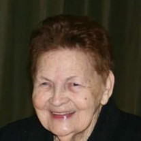 Nadine Leota Wentworth