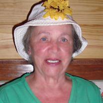 Mary Hooiser