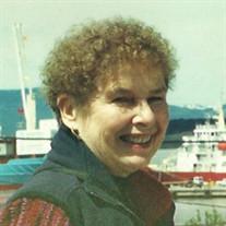 Shirley Travis Cropper