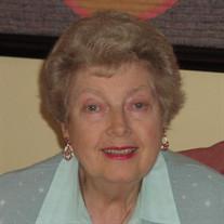 Mrs. Geraldine Scott