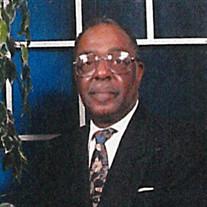 Deacon Charles Henry White