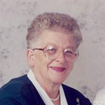 """Elizabeth """"BETTY"""" Mead"""