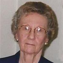 Helen Jane Davis