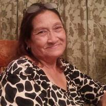 Gloria Lopez Delgado
