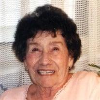 Jennie M. Orstead