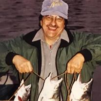 R Larry Ferro