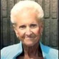 Marlene Ann Peters
