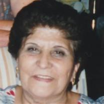 Mrs. Henaine (Chamoun) Moses