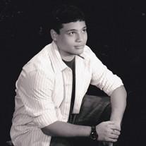 Alexander James Delgado