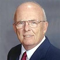 Robert Winslow Lea