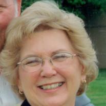 Patricia A. Krebs