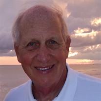 Peter William Pfeiffer