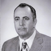 James Gordon Lauderdale