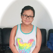 Alison Samantha Rodriguez