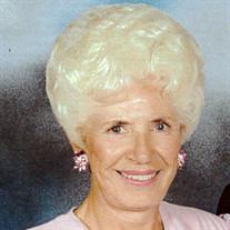 Charlotte Mary Ann Hesse