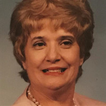 Ruby M. Thompson