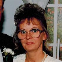 Wilma Jean Finken
