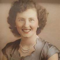 Madeline V. Thacker