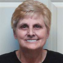 Mrs. Vivian Diane Chafin Wilson