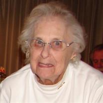 Margaret B. Couture