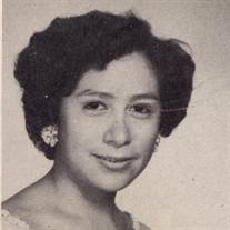 Amelia Sanchez Pruner