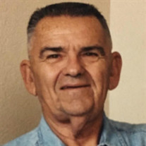 Oscar Huffman
