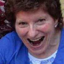 Ms. Kathleen Mary Stone-Kojis