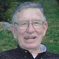 Ervin P. Ketchem