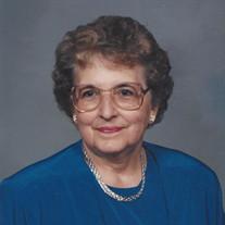 Marion I. Weaver